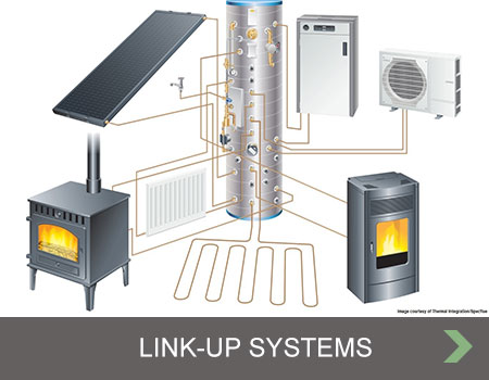 Link Up Systems