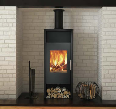 Broseley Phoenix 9 Wood Burning Stove