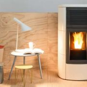 MCZ Club 2.1 Pellet stoves