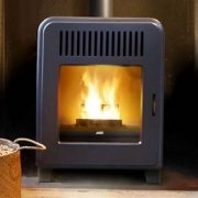 MCZ Cute Pellet stoves