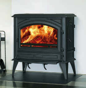 Dovre 760 Wood Burning Stove