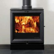 Stovax View 5 Wood Burning Stoves & Multi-fuel Stoves