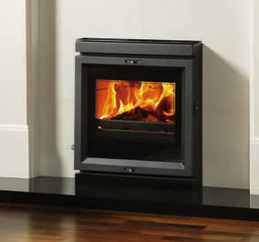 Stovax View 7i Wood Burning & Multi-fuel Inset Convector Stoves