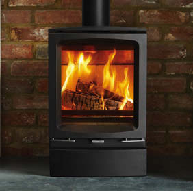 Stovax Vogue Small Wood Burning Stove