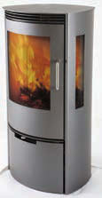 Termatech TT10G  Wood Burning Stove