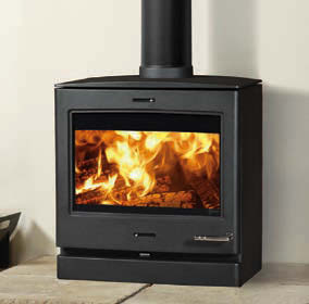 Yeoman CL9 Wood & Multi-fuel Stove