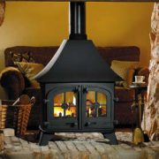 Yeoman Country Double-Sided Stoves