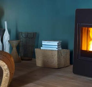 MCZ Lam Natural Pellet stoves