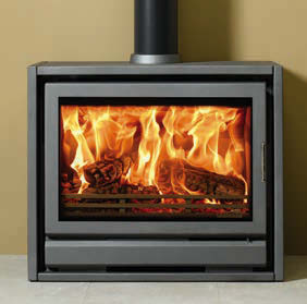 Stovax Riva F77 Wood Burning Freestanding Stoves