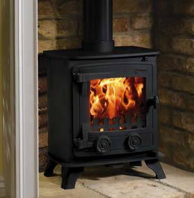 Yeoman Exmoor Wood & Multi-fuel Stoves