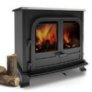 Broseley Snowdon 26 Wood Burning Stove