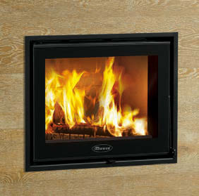 Dovre Zen 100 Wood Burning Stove