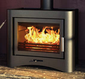 Broseley Evolution 26B Wood Burning Stove