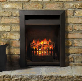 Riva Arts Wood Burning & Multi-fuel Open Convector Fires