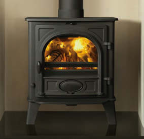 Stockton 5 Wood Burning Stoves & Multi-fuel Stoves