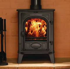 Stockton 6 Wood Burning Stoves & Multi-fuel Stoves