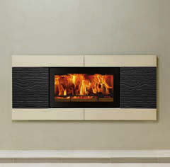 Stovax Studio 1  Wood Burning Stove