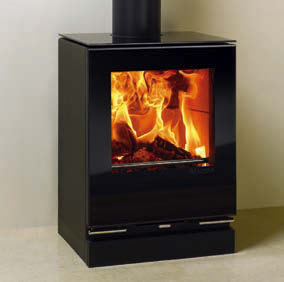 Stovax Vision Small Wood Burning Stoves & Multi-fuel Stoves