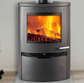 Termatech TT22H  Wood Burning Stove