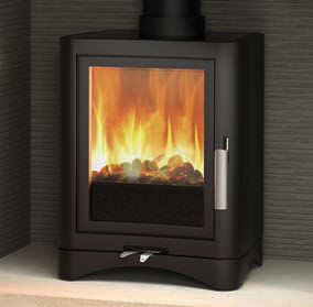 Broseley Evolution 5 Wood Burning Stove