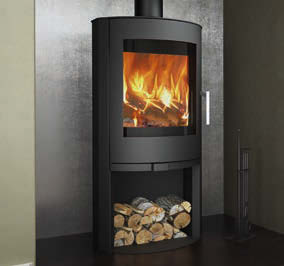 Broseley Flair 8 Wood Burning Stove