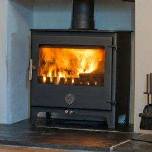 Chilli Penguin Woody (Dim Ond) MultiFuel Stove