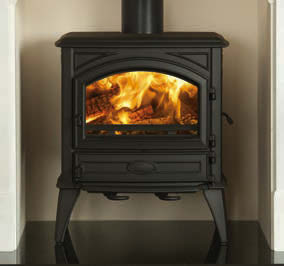 Dovre 640 CBW Wood Burning Stove