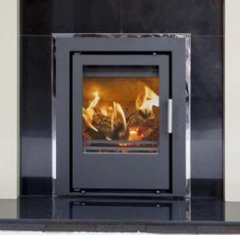 Mendip Christon 400  MultiFuel Stove