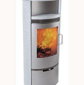 Termatech TT10S  Wood Burning Stove