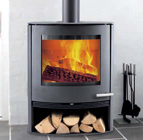 Termatech TT22  Wood Burning Stove