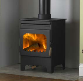 Burley Debdale 9104 Wood Burning Stove