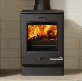 Yeoman CL4 Multi-fuel Stove