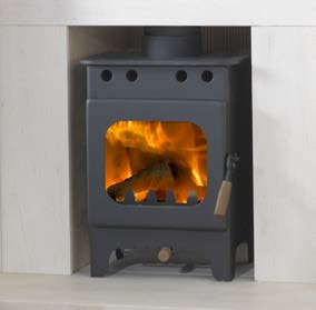 Burley Springdale 9103 Wood Burning Stove