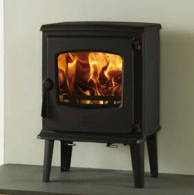 Dovre 525 MultiFuel Stove