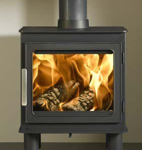 Nordpeis Bergen Wood Burning Stove