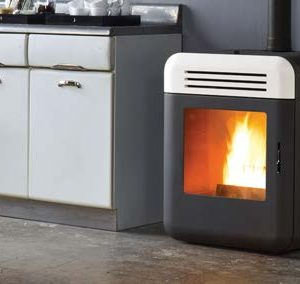 MCZ Thema Pellet stoves