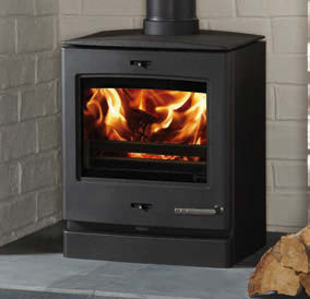 Yeoman CL6 Wood & Multi-fuel Stove