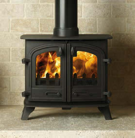 Yeoman Exe Wood & Multi-fuel Stoves