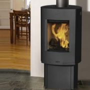 Danburn  Romo Wood Burning Stove
