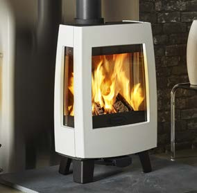 Dovre Sense 113  Wood Burning Stove