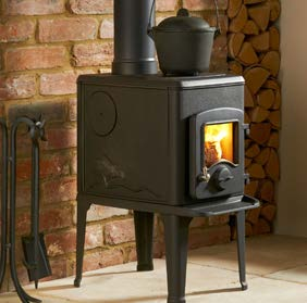 Nordpeis Orion Wood Burning Stoves