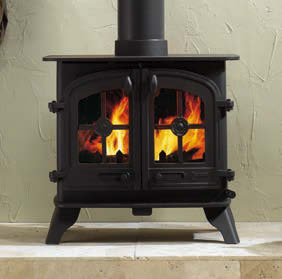Yeoman Devon Wood & Multi-fuel Stoves