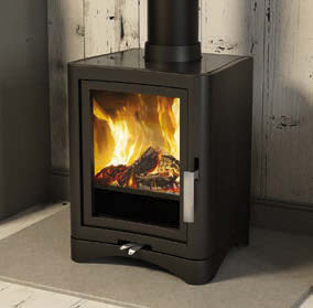 Broseley Evo 5 Delux Wood Burning Stove