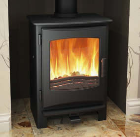 Broseley Evo Ignite 5 MultiFuel Stove
