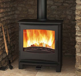 Broseley Ignite 7 MultiFuel Stove