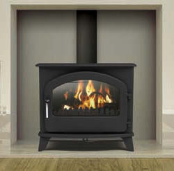 Broseley Serrano 7 SE With LogStore MultiFuel Stove