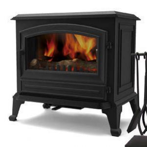 Broseley York Grande MultiFuel Stove
