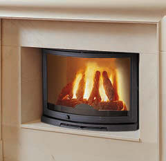 Dovre 2400 Wood Burning Stove