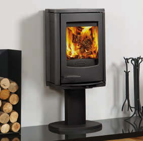 Dovre 2CB Wood Burning Stove