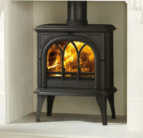 Huntingdon 35 MultiFuel Stove